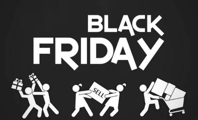 Consumidor da Black Friday já deve pesquisar preços; edição 2019 ocorre daqui um mês Images10