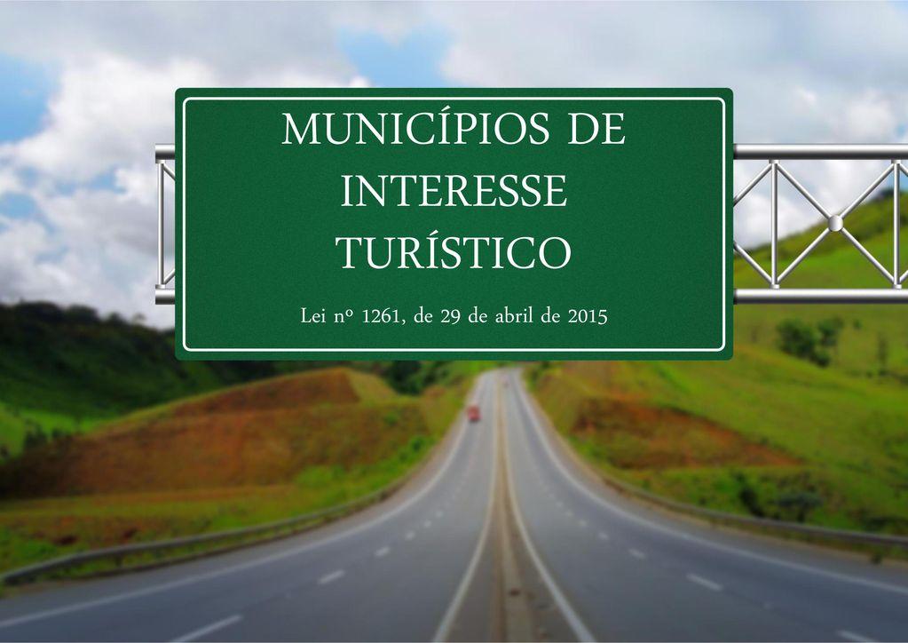 Governador sanciona lei e São João passa a ser município de interesse turístico Municz10
