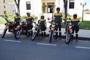 Agentes de mobilidade urbana começam a trabalhar em 5 de fevereiro N2290510