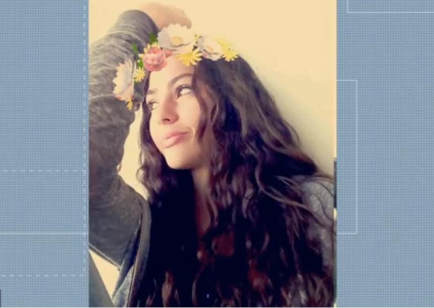 Assassino de adolescente confessa que matou porque ela recusou ter relações sexuais com ele Oju89810