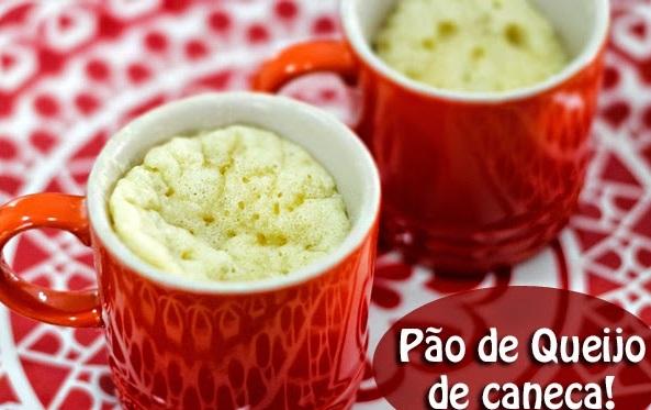 PÃO DE QUEIJO DE CANECA Pdq-ca12