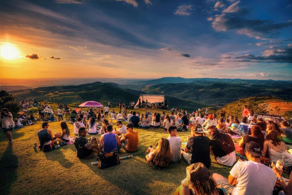 Pico do Gavião recebe Blues na Montanha no fim de semana Pico-d10