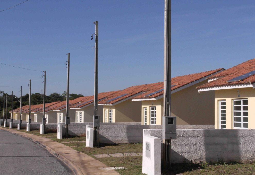 Programas habitacionais: atualização de cadastro e inscrições começam dia 2 Politi10