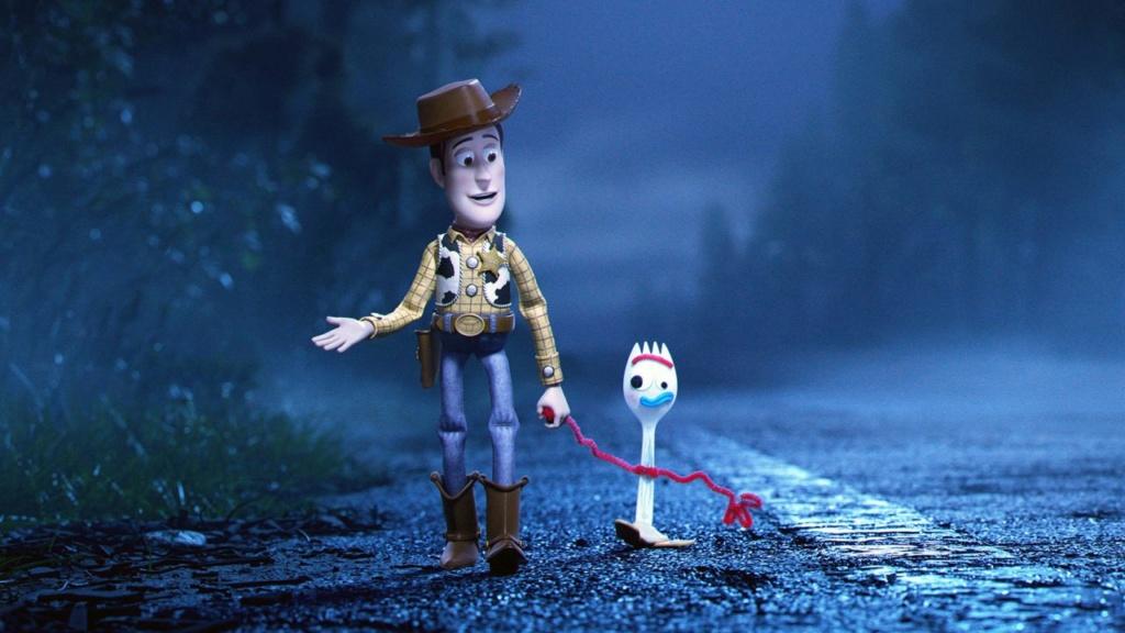 'Toy Story – 4' tem brasileiro na equipe de produção Toy-st11