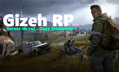 Dayz GizehRP - ESP