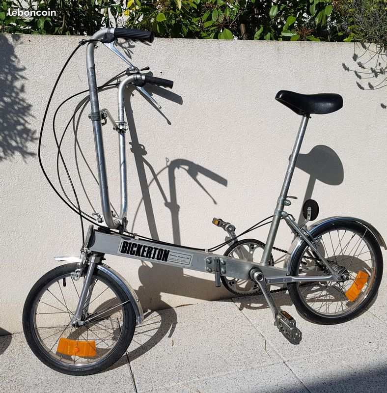 Vélo Bickerton 1507 -16 pouces [Vendu] 54df3110