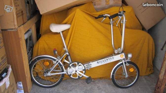 Vélo Bickerton 1507 -16 pouces [Vendu] 9c35d810
