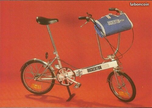 Vélo Bickerton 1507 -16 pouces [Vendu] B1ce5710