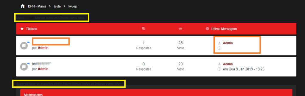 Alterar a posição do username e rank em um tópico Topico11