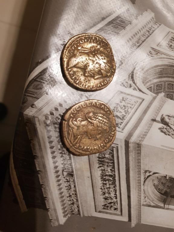 Pièces romaines 15472310