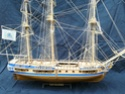 Fregata Francese la Gloire 1778 scala 1:90 Img_2014