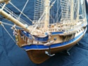 Fregata Francese la Gloire 1778 scala 1:90 Img_2018