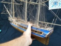 Fregata Francese la Gloire 1778 scala 1:90 Img_2023