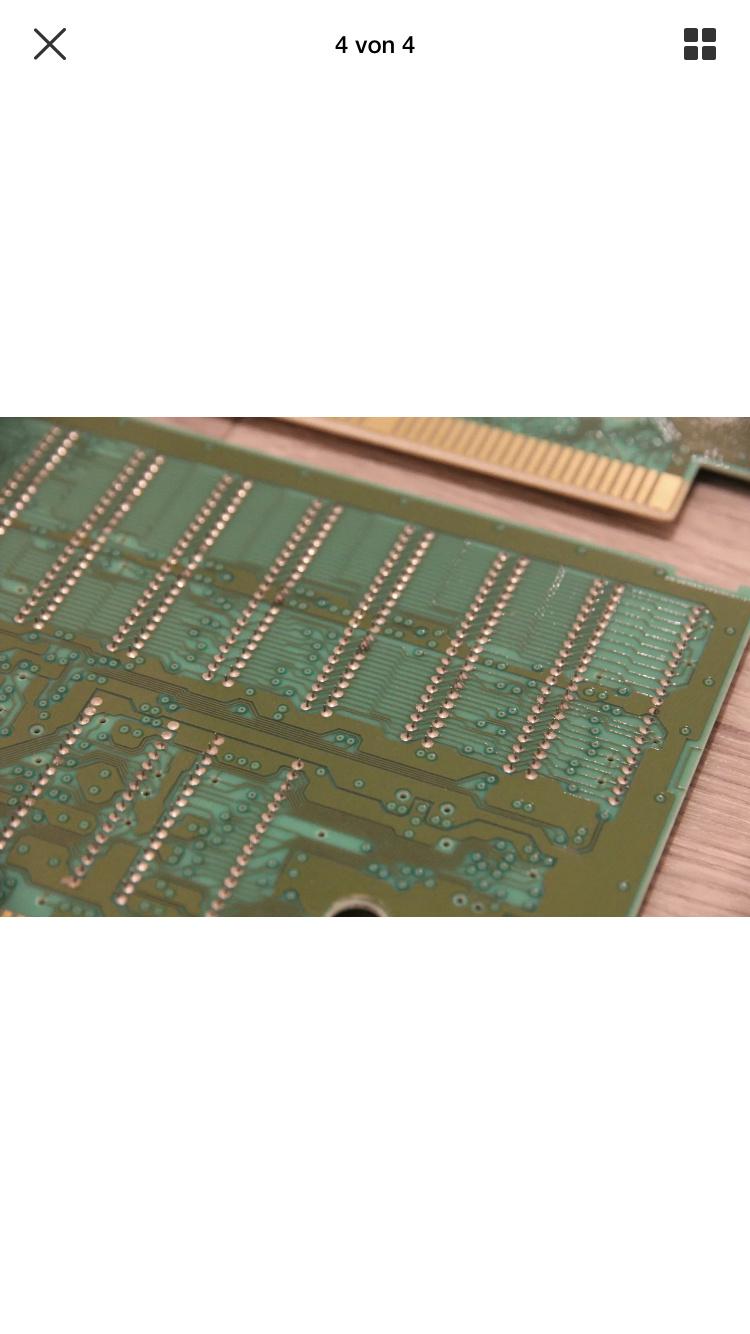 Bootleg or not ? Vérifier que vos PCB AES sont originales - Page 4 0ed46e10