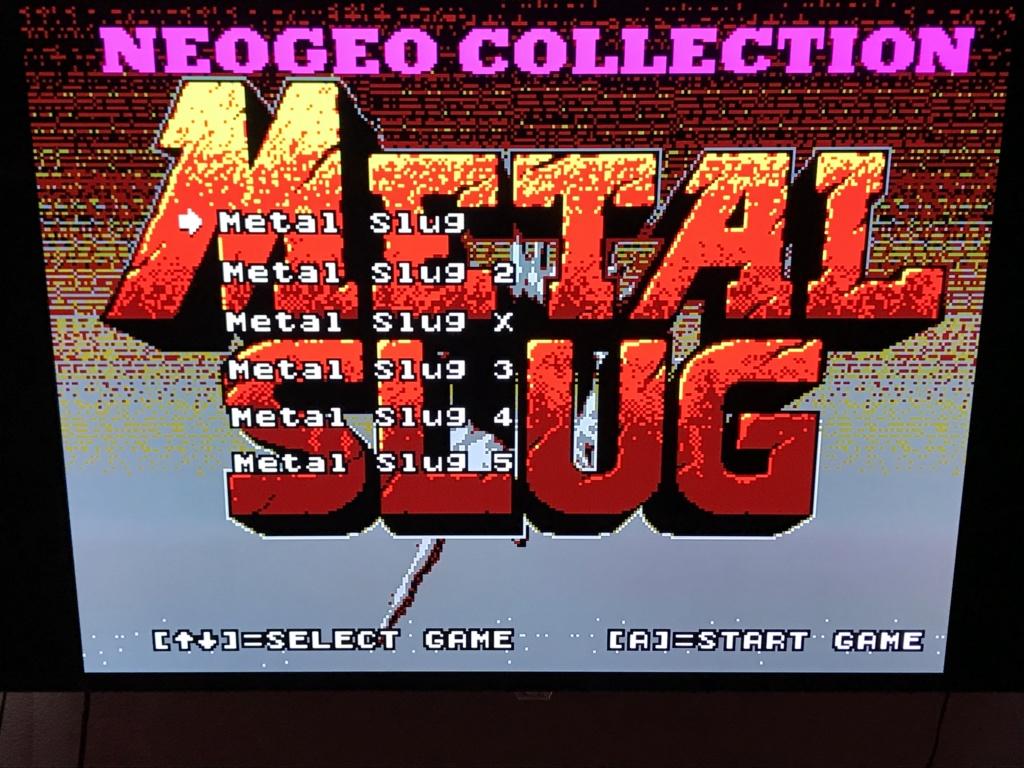 Metal Slug Collection AES.  - Page 5 3279b810