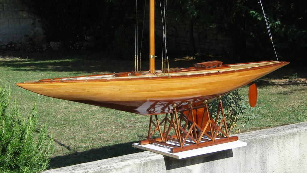 Cap Pilar Voilier de bassin 1925 Sl550016