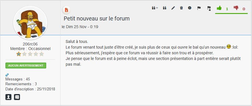 Petit nouveau sur le forum Captur12