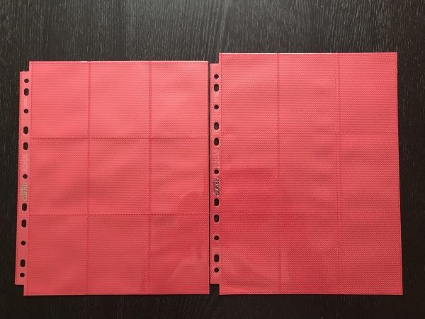 Problématique rangement cartes sleevées dans classeur Img_4110