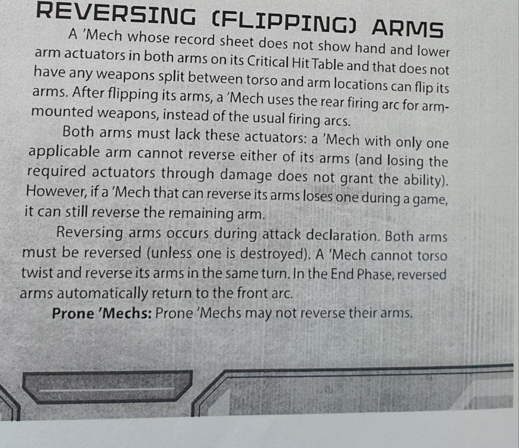 "Duda ""Reversing (Flipping Arms)  20190210"