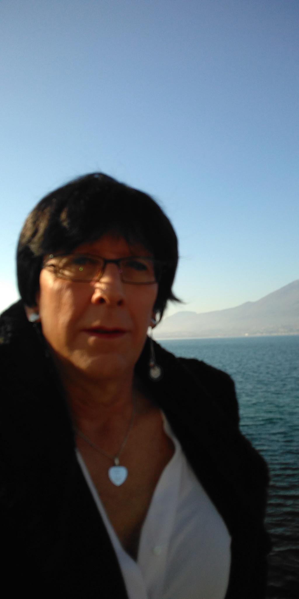 une ballade au lac d'Aix les bains P_201910