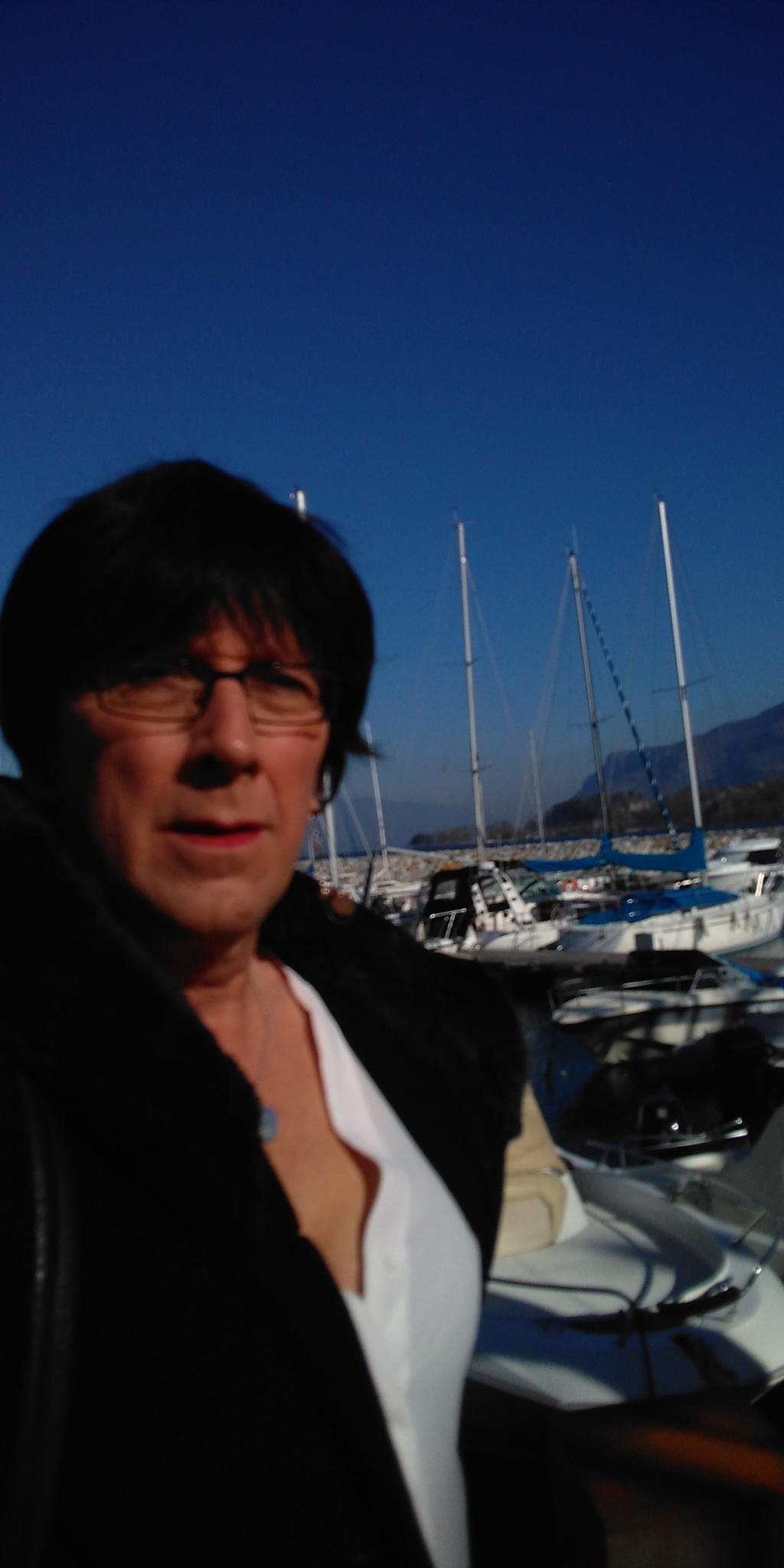 une ballade au lac d'Aix les bains P_201914