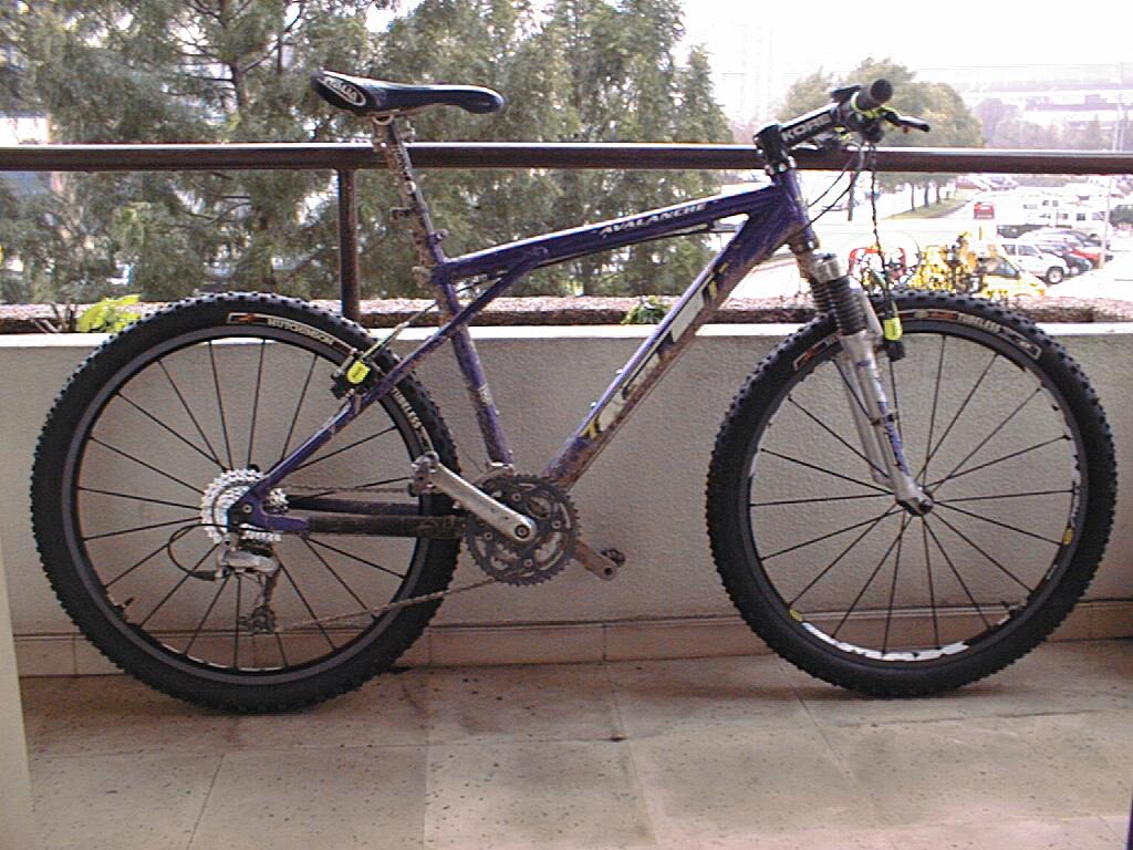 As minhas bicicletas 02060010