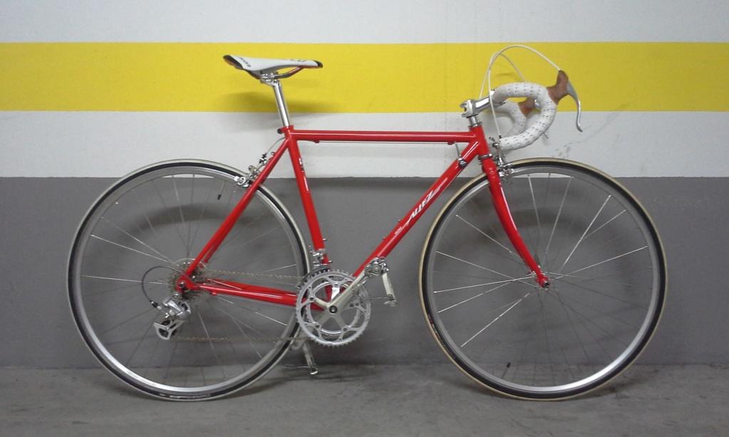As minhas bicicletas 20141110