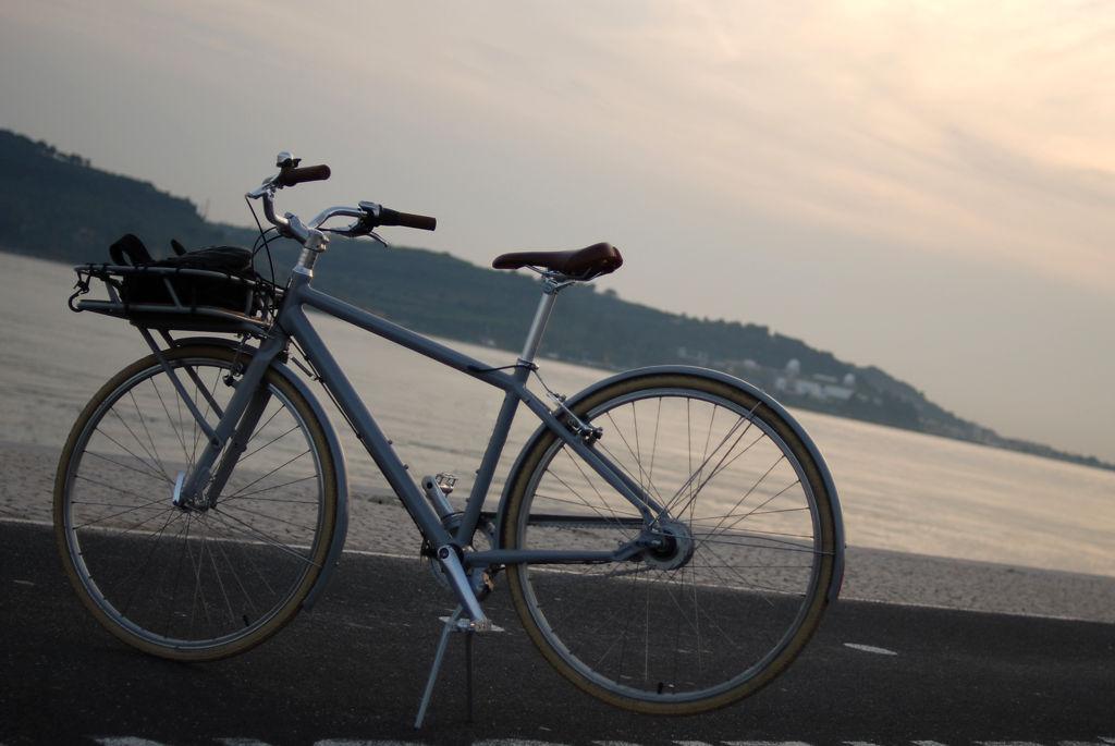 As minhas bicicletas Globe_10