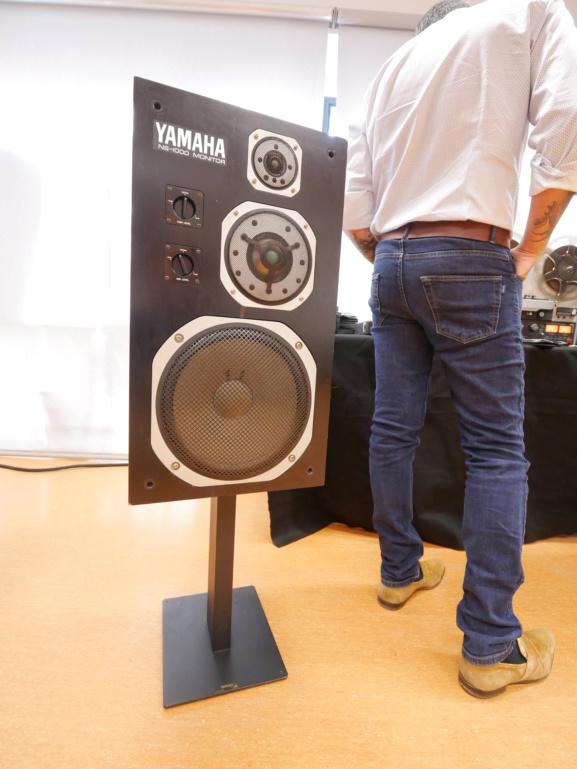 Audio Vintage/Portugáudio 2019-Inicio P1090323