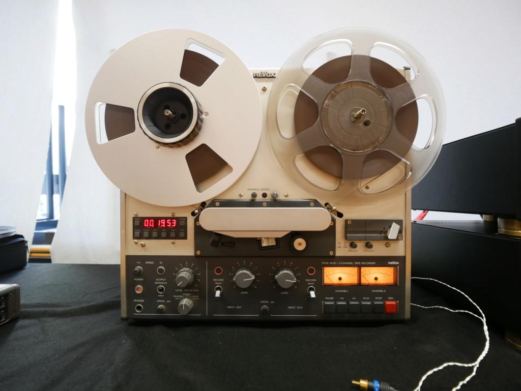 Audio Vintage/Portugáudio 2019-Inicio P1090324