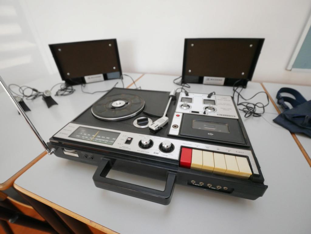 Audio Vintage/Portugáudio 2019-Inicio P1090335