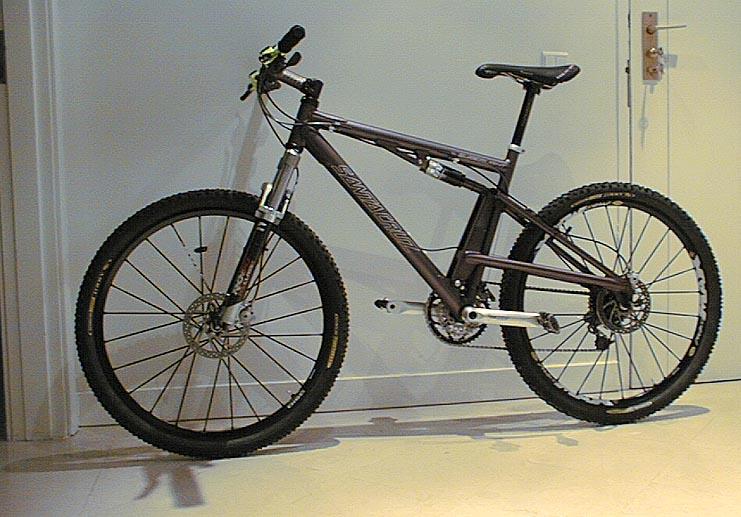 As minhas bicicletas Superl10