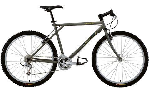 As minhas bicicletas Teques10