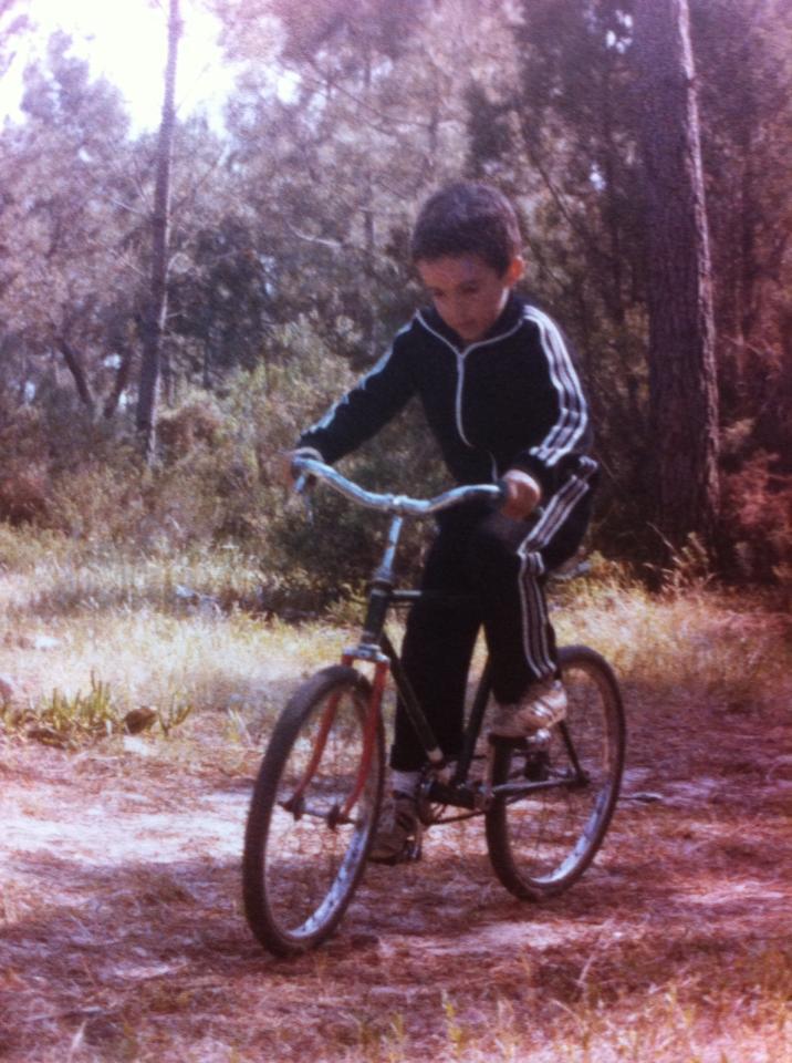 As minhas bicicletas Vilar10