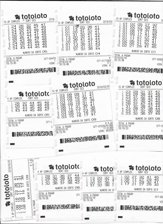 desdobramento - desdobramento de totoloto Sortei17