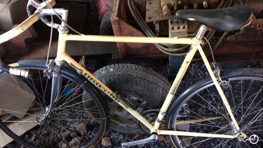 Vélo Catieau 00510