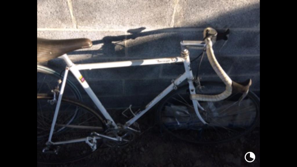 Vélo Catieau 01510