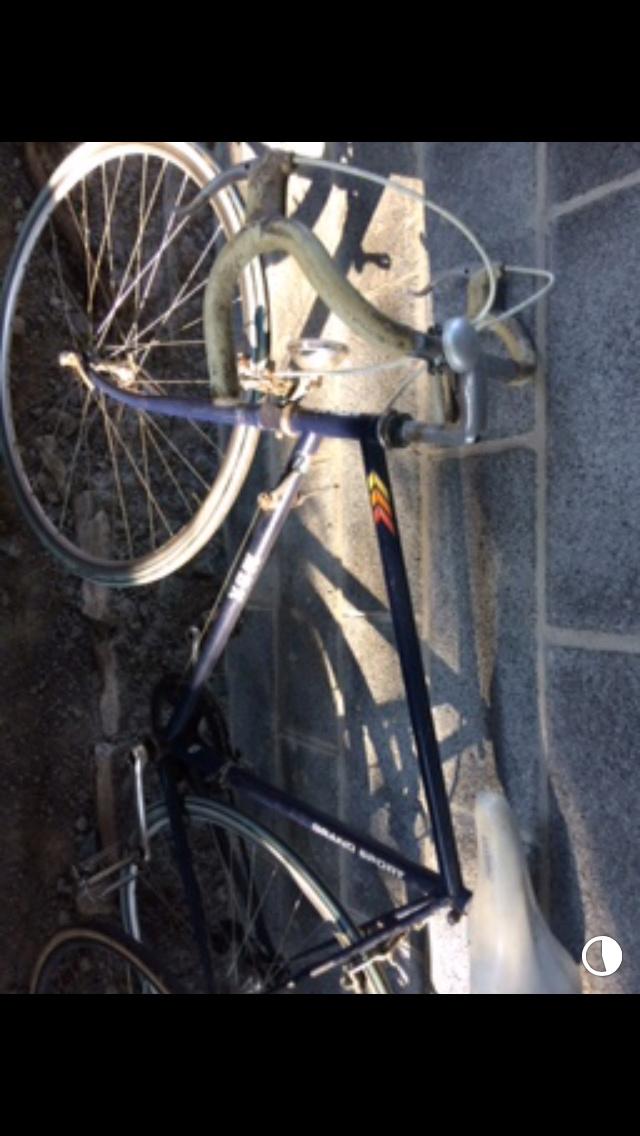 Vélo Catieau 02310