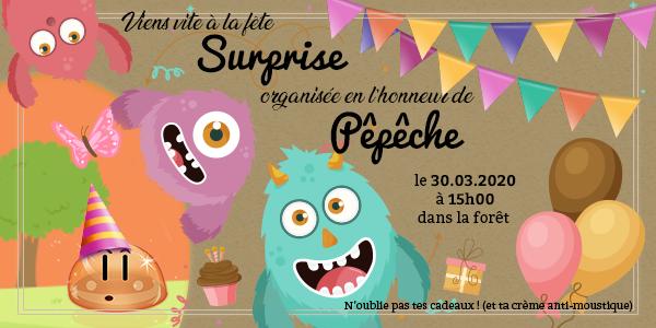 [Anniversaire][Concours] Une fête surprise Carton10