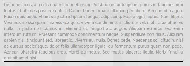 Les scrollbars Overfl11