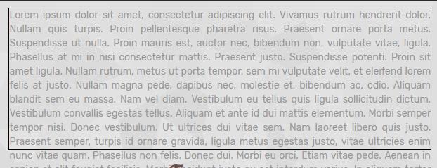 Les scrollbars Overfl13