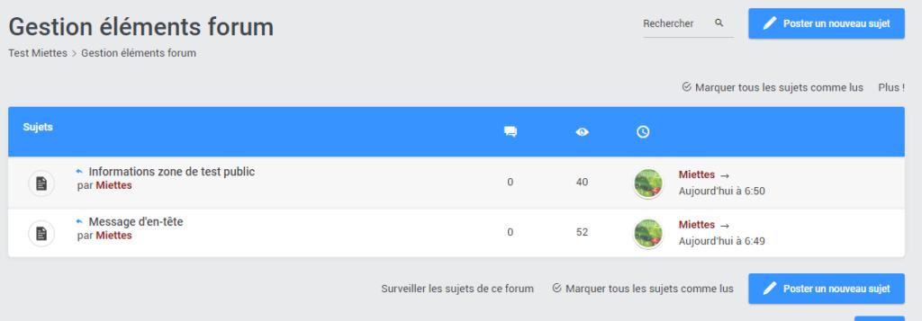 Modifier des éléments du forum sans être admin Zone-g10