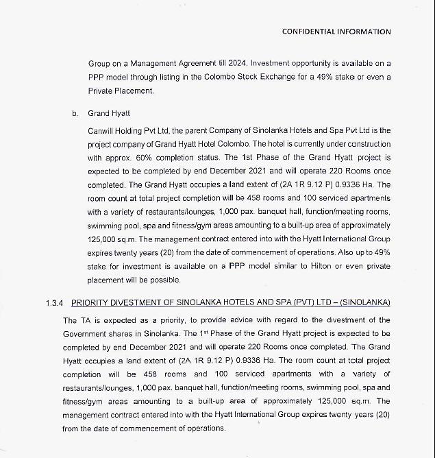 New IPO - Selendiva 410