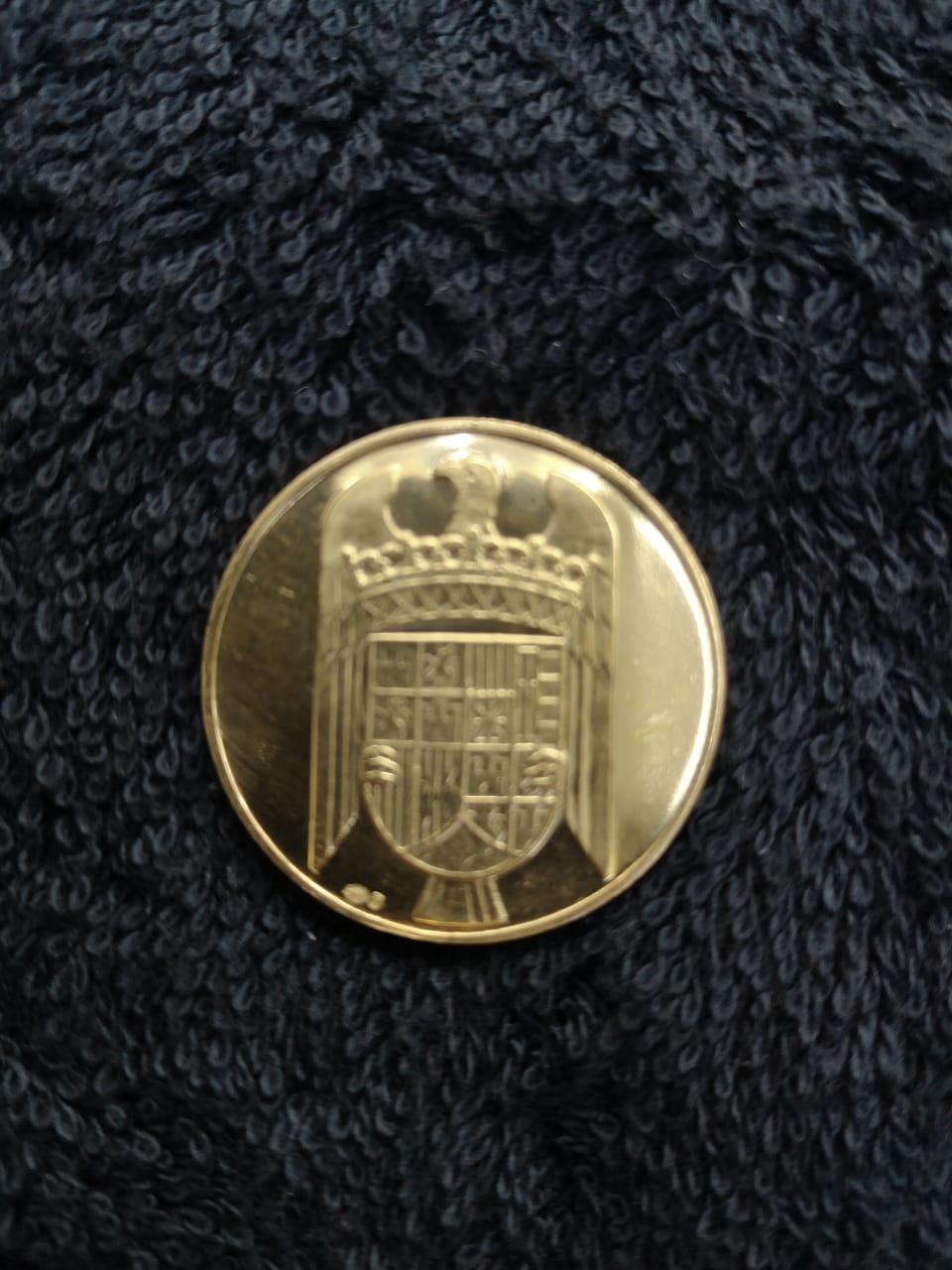 Medalla Fernando El Católico Whatsa13