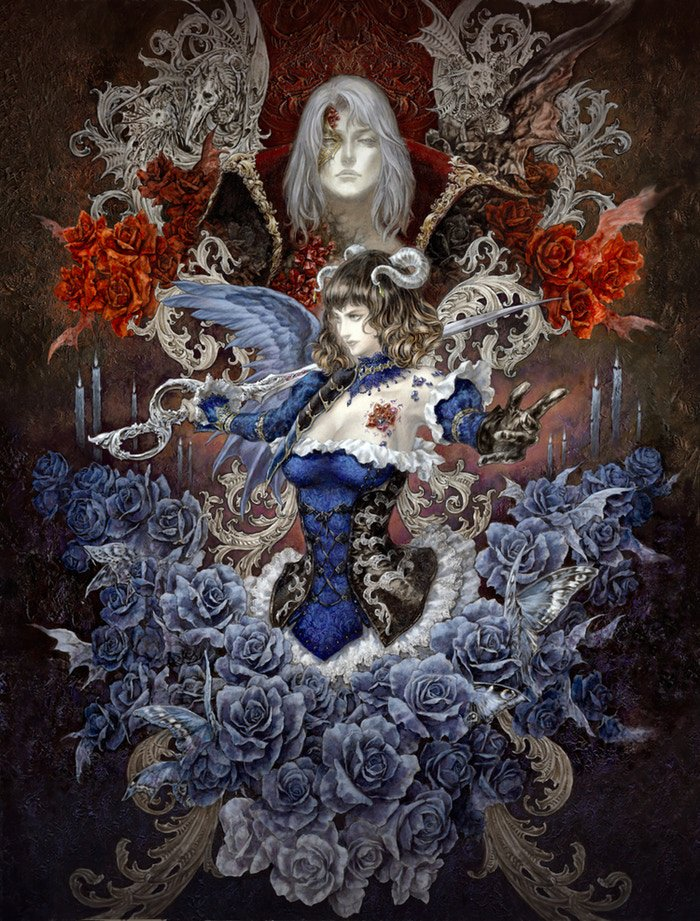 Bloodstained: Ritual of the Night  D89ce-10