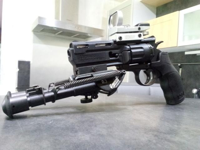 TORNADO Umarex 4.5mm bb's Img_2101