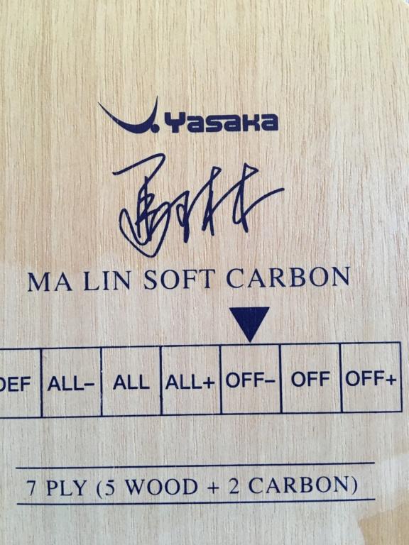 Ma lin soft carbon  45€  35acf510