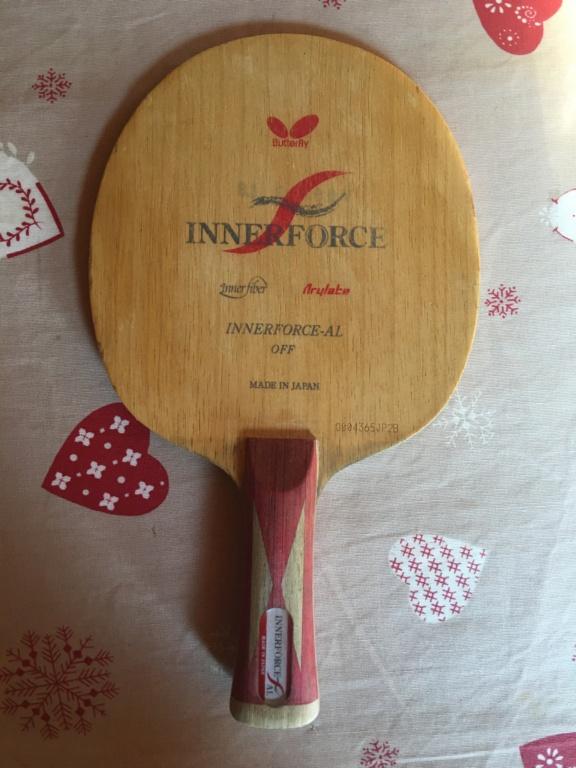 Innerforce AL made un Japan  36222c10