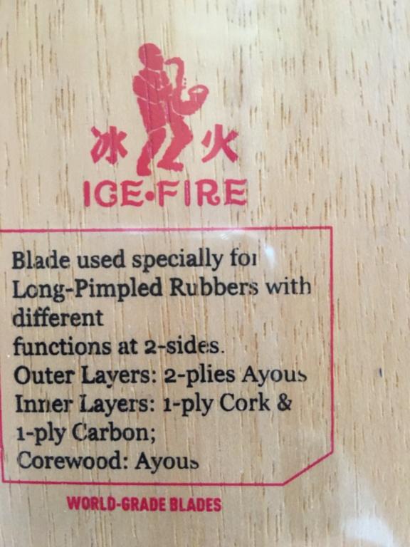 Ice fire blutenkirsche bois combi  Bf155b10
