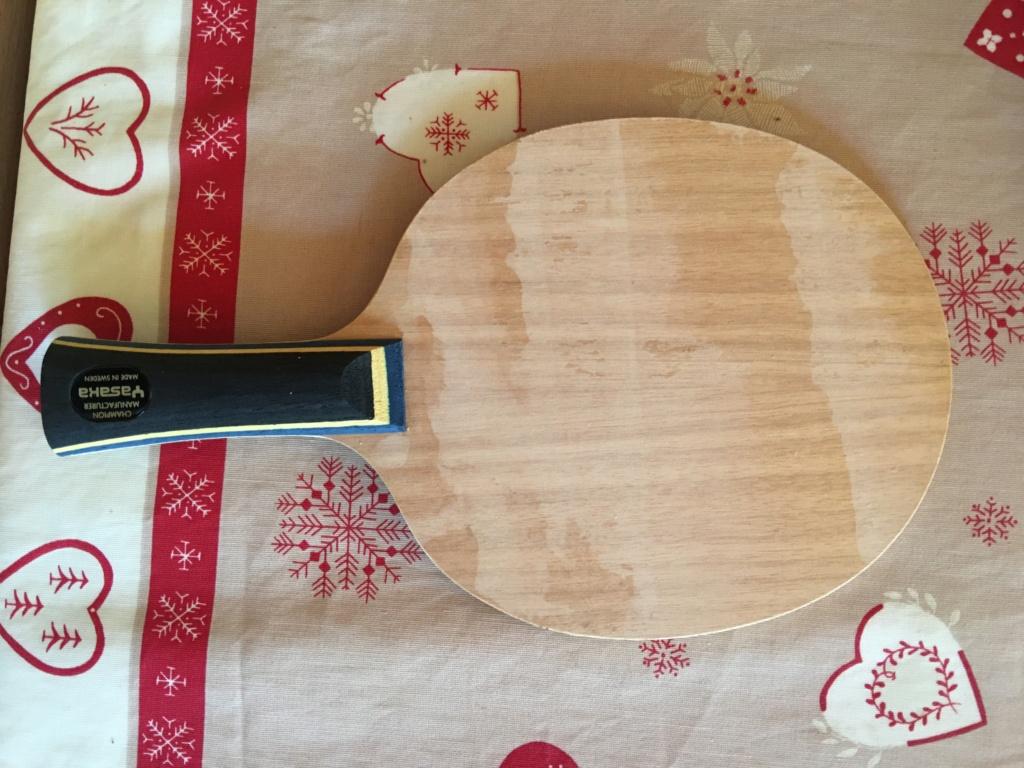 Yasaka extra concave  neuf 28€ E648f210